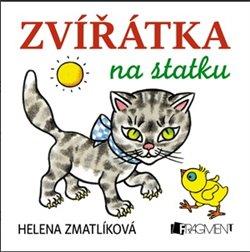 Zvířátka na statku - Helena Zmatlíková