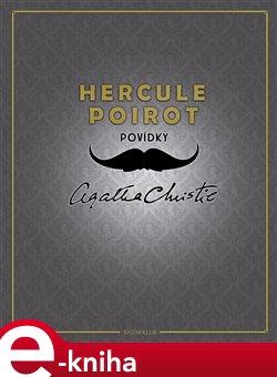 Obálka titulu Hercule Poirot: Povídky