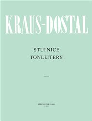 Stupnice / Tonleitern