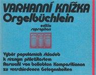 Varhanní knížka - Orgelbüchlein