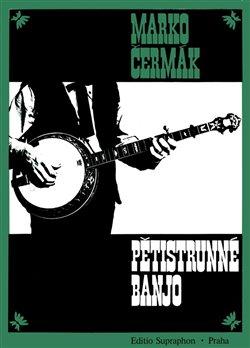 Obálka titulu Pětistrunné banjo