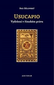 Usucapio