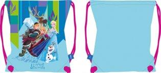 Sáček na obuv Frozen - - | Booksquad.ink
