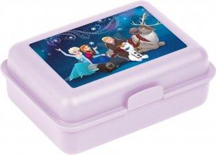 Box na svačinu Frozen - - | Booksquad.ink