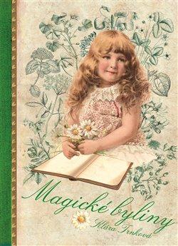 Obálka titulu Magické bylinky