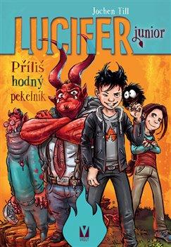 Lucifer junior 1 - Příliš hodný pekelník