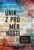 Obálka knihy Únik z průměrnosti