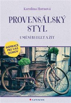 Obálka titulu Provensálský styl