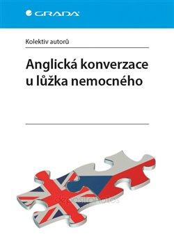 Obálka titulu Anglická konverzace u lůžka nemocného