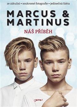 Obálka titulu Marcus & Martinus