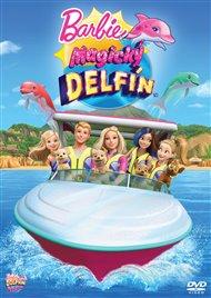 Barbie - Magický delfín