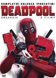 Deadpool 1&2