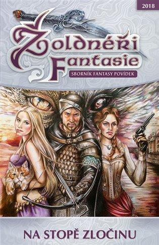Žoldnéři fantasie: Na stopě zločinu - -   Booksquad.ink