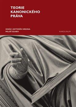 Obálka titulu Teorie kanonického práva