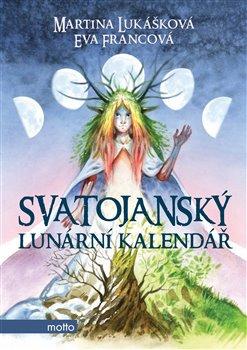 Obálka titulu Svatojanský lunární kalendář