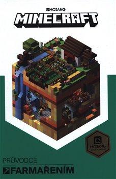 Obálka titulu Minecraft Průvodce farmařením