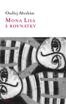 Obálka titulu Mona Lisa s rovnátky