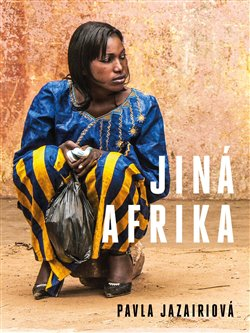 Obálka titulu Jiná Afrika