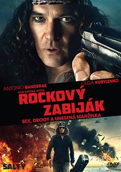 Obálka titulu Rockový zabiják