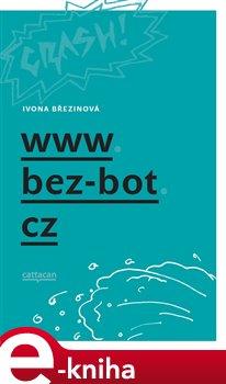 Obálka titulu www.bez-bot.cz