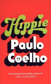 Obálka titulu Hippie