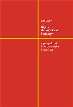 Obálka titulu Dějiny finskošvédské literatury