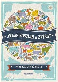 Atlas rostlin a zvířat