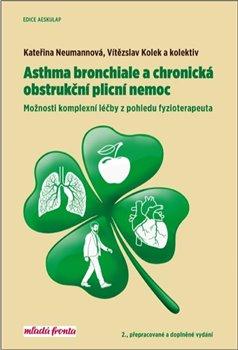 Obálka titulu Asthma bronchiale a chronická obstrukční plicní nemoc /2.vyd./