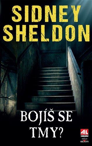 Bojíš se tmy? - Sidney Sheldon   Booksquad.ink