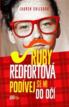 Obálka titulu Ruby Redfortová: Podívej se mi do očí