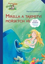 Mirella a tajemství mořských víl - genetická metoda