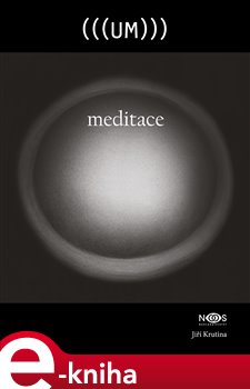 Obálka titulu Um meditace