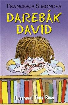 Obálka titulu Darebák David