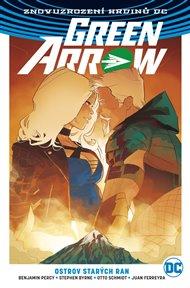 Green Arrow 2 - Ostrov starých ran