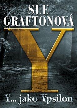 Obálka titulu Y jako… Ypsilon