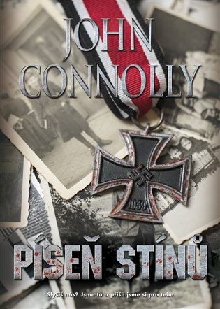 Píseň stínů - John Connolly | Booksquad.ink