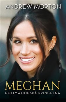 Obálka titulu Meghan