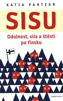 Obálka titulu Sisu: Odolnost, síla a štěstí po finsku
