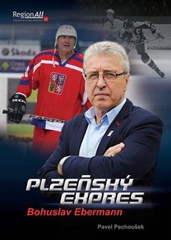 Obálka titulu Plzeňský express