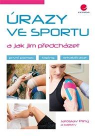 Úrazy ve sportu a jak jim předcházet