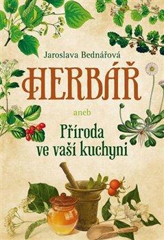 Obálka titulu Herbář aneb příroda ve vaší kuchyni