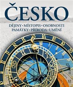 Obálka titulu Česko
