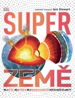 Obálka titulu Super Země
