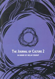 The Journal of Culture in Honor of Václav Soukup