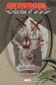 Deadpool 6: Prvotní hřích