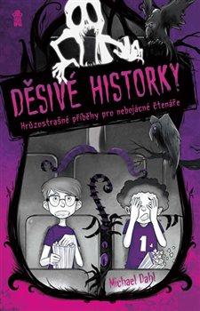 Obálka titulu Děsivé historky