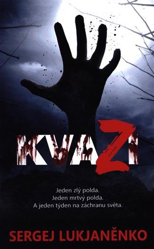 Kvazi - Sergej Lukjaněnko   Booksquad.ink