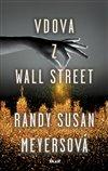 Obálka knihy Vdova z Wall Street
