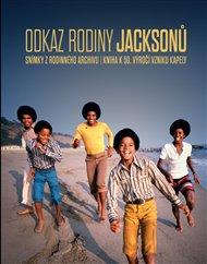 Odkaz rodiny Jacksonů