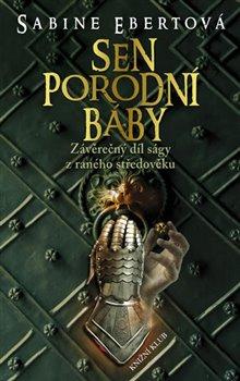 Obálka titulu Sen porodní báby 5